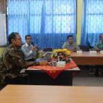 Kuliah Tamu : Prof. Nur Iriawan
