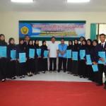 Pengukuhan Alumni I Tahun 2015/2016