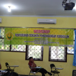 Workshop Pengembangan Kurikulum