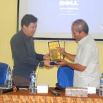 Kuliah Tamu Agus Salim, Ph.D
